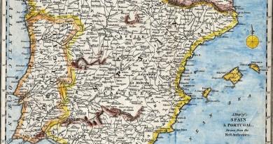O calendário na Península Ibérica