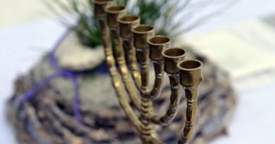 Calendário judaico ou hebraico