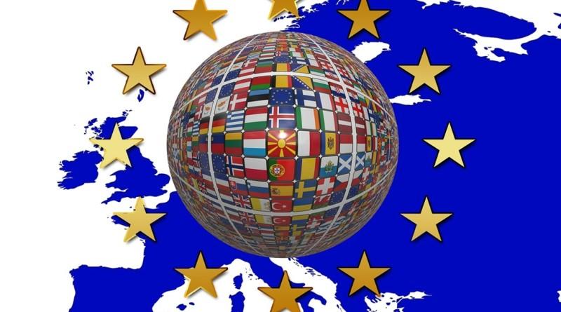 Dia nacional dos estados-membro da União Europeia
