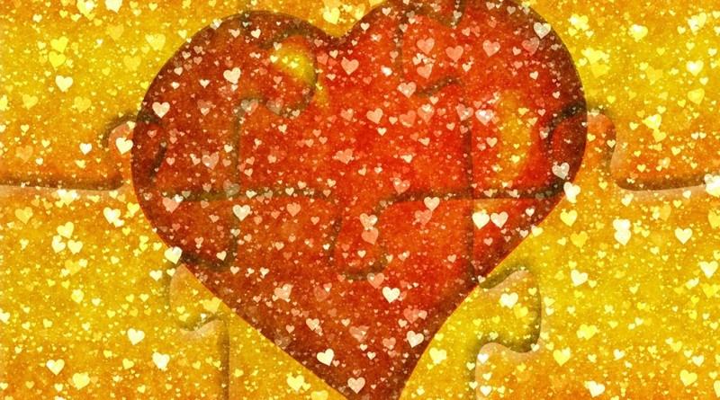 Dia de São Valentim - Dia dos Namorados - 14 de Fevereiro