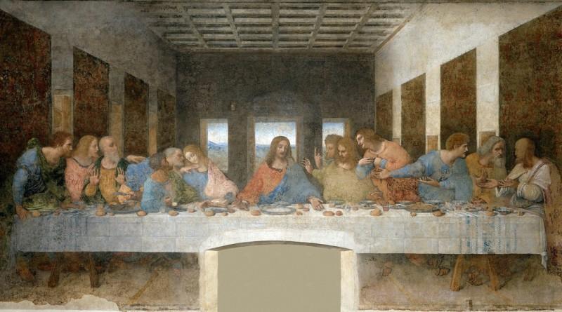 A Última Ceia - A Páscoa Judaica e a Páscoa Cristã