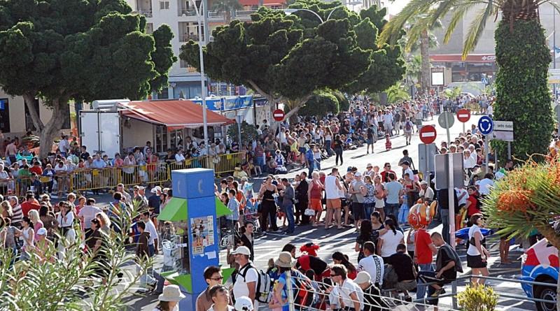 Feriados municipais que se realizam em Março