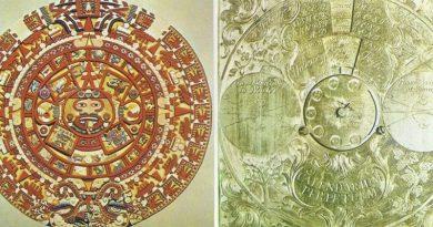 A história dos calendários - os primeiros calendários