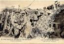 Efemérides em Abril - Batalha de La Lys - França