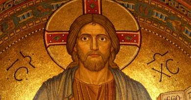 Ano e calendário litúrgico - O mistério pascal de Jesus Cristo