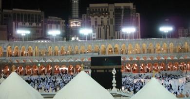Meca - Caaba - Islão