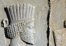Cronologia essencial de povos antigos: os Assírios, os Hititas e os Persas