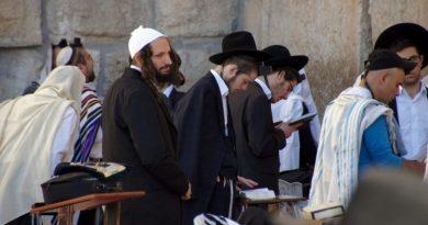 Muros das Lamentações - Jerusalém - Cronologia essencial sobre Israel
