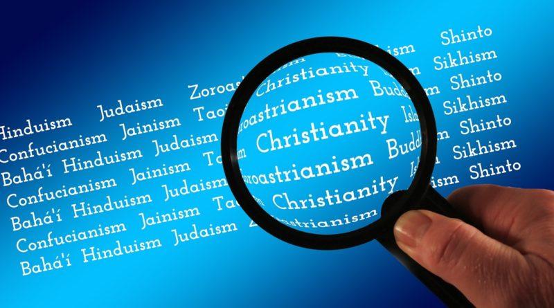 Calendário da Religiões