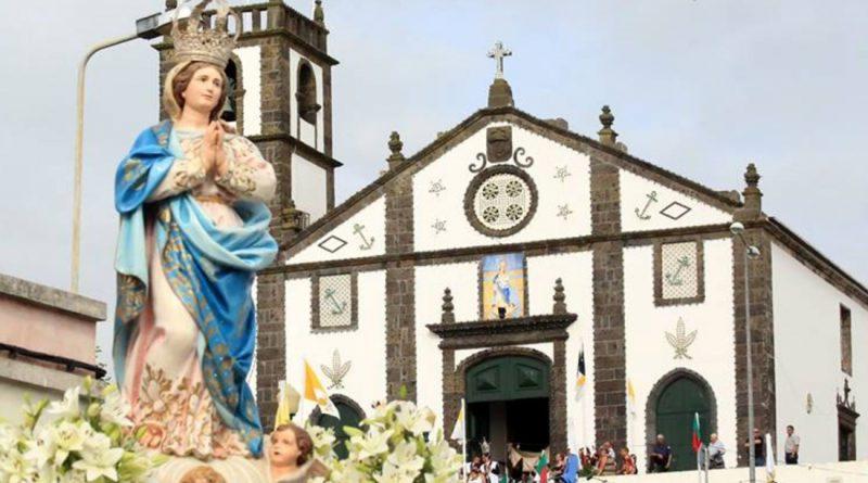 Festas de Nossa Senhora das Neves - Santa Maria Maior – Relva 2017 - Programa Religioso e Litúrgico