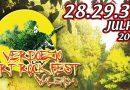 Festival de Música no Parque de Merendas de Verdoejo - Valença