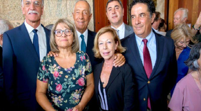 candidatura das fortalezas abaluartadas portuguesas a Património Mundial