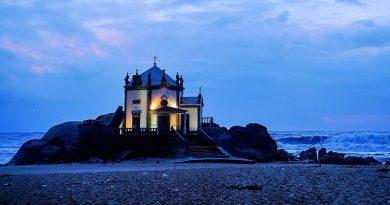 Romaria ao Senhor da Pedra (Miramar - Gulpilhares - Vila Nova de Gaia) Domingo da Santíssima Trindade