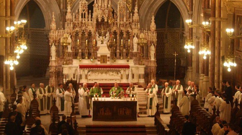 São estas as celebrações litúrgicas e outras desde Outubro a 31 de Dezembro