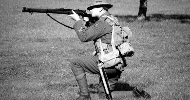 Cronologia das principais batalhas ao longo dos tempos - I e II Guerras Mundiais