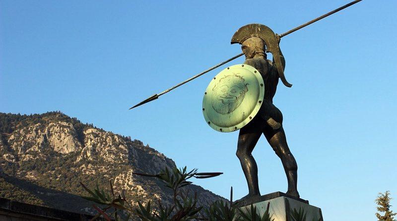 Os grandes períodos da Grécia antiga