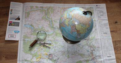 Cronologia essencial sobre os grandes exploradores (até à ida à Lua)