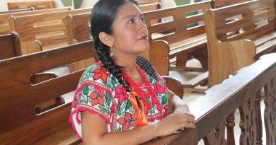 Dia Mundial das Missões no ano de 2017 - Evangelização