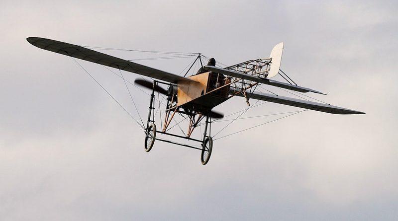 """Aeronáutica - Do """"Flyer III» ao avião a jacto - Irmãos Wright"""