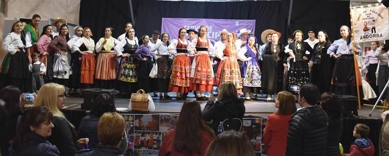 Grupo de Folclore Casa de Portugal em Andorra