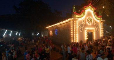 Romaria de S. João d'Arga, em Agosto - Caminha - Minho