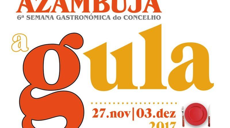 A Gula - Semana Gastronómica de Azambuja