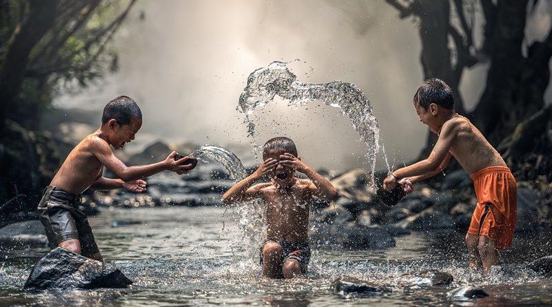 Dia universal dos direitos da criança - 20 de Novembro de 2017 - UNICEF