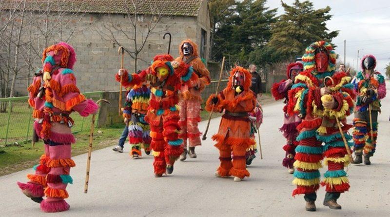 Festa dos Rapazes ou Festa de Santo Estêvão - Bragança