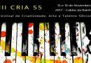 III CRIA 55 - Festival de Criatividade, Arte e Talento Sénior