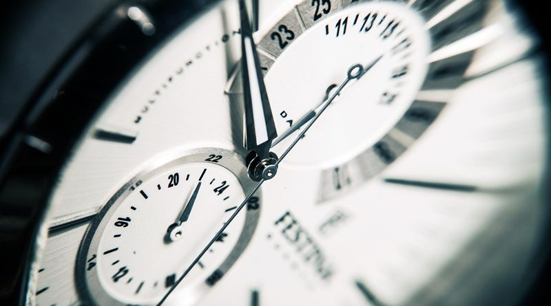 Hora legal em Portugal - o que é?