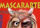Mascararte - VIII Bienal da Máscara - Bragança - 30 de Novembro a 5 de Dezembro de 2017