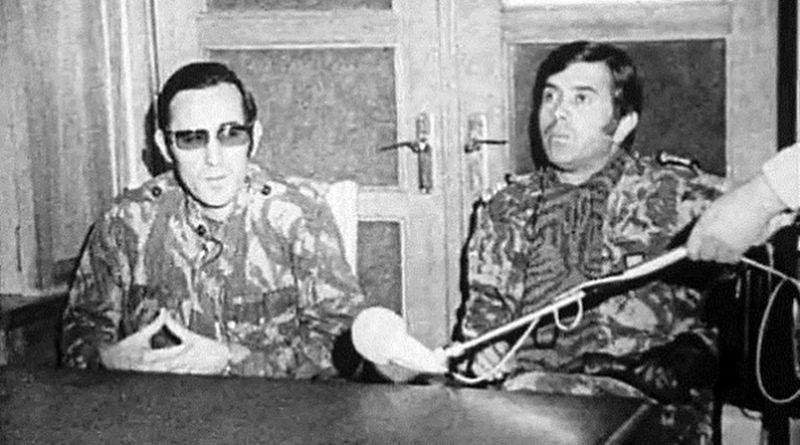 O 25 de Novembro de 1975 em Portugal