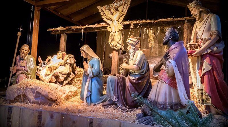 Nove motivos para visitar Valença neste Natal! Aproveite e faça umas mini-férias!