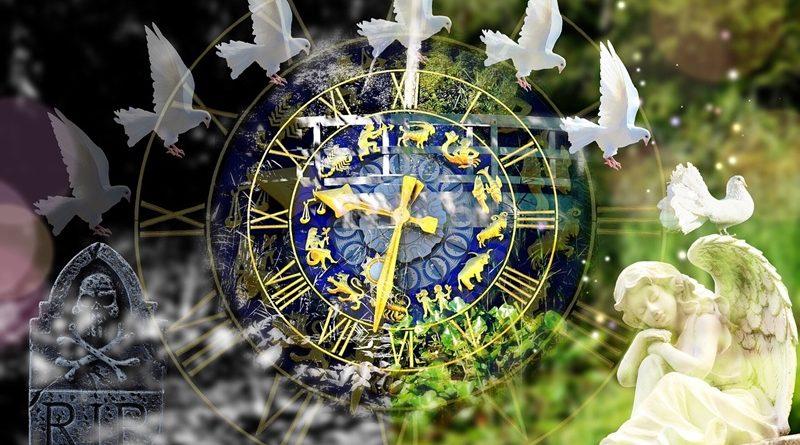 Horóscopo - breve introdução aos signos do zodíaco
