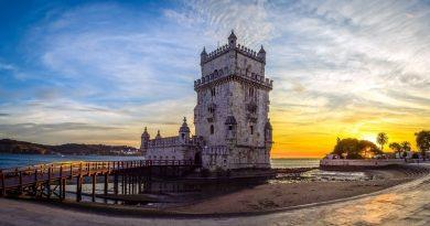 A Arquitectura em Portugal ao longo dos tempos - Torre de Belém