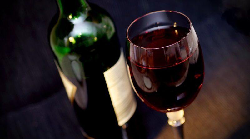 Vinho Tinto - conheça os benefícios de alguns alimentos para a sua saúde