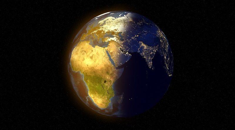 Tempo solar, universal e atómico