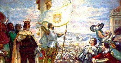Dia da Restauração da Independência – 1.12.1640