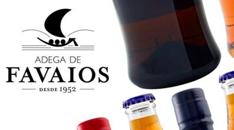 Favaios - Aldeias Vinhateiras do Douro