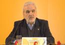 """Dr. Augusto Flor, Presidente da Confederação Portuguesa das Coletividades de Cultura, Recreio e Desporto vai proferir uma conferência sob o tema """"Rodopiando entre a tradição e a inovação – o Folclore como causa"""""""