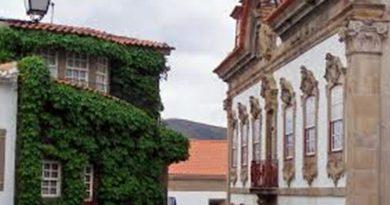Provesende - Aldeias Vinhateiras do Douro