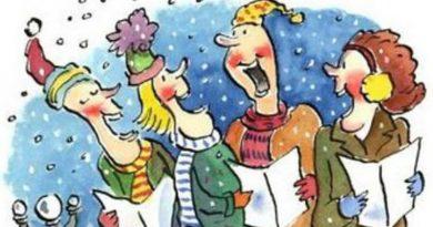 Vamos cantar as Janeiras e os Reis, pois é tradição!