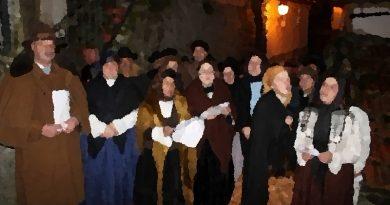 Janeiras e Reisadas - tradições a preservar