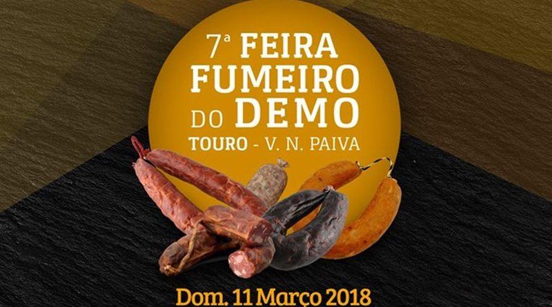 7ª Feira do Fumeiro do Demo - Vila Nova de Paiva