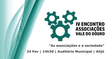 IV Encontro Associações Vale do Douro