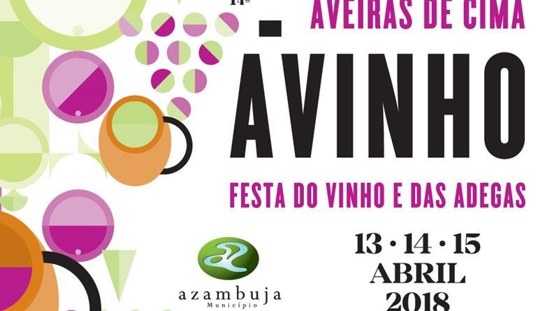 ÁVINHO 2018 - Festa do Vinho e das Adegas