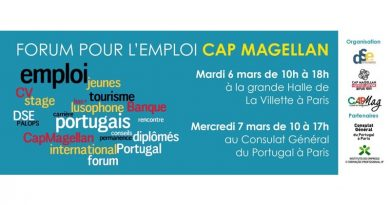 Fórum Emprego Cap Magellan 2018