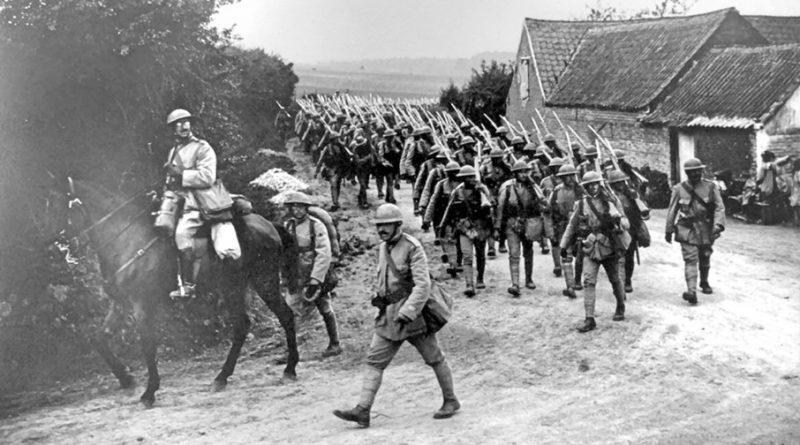 Corpo Expedicionário Português - I Guerra Mundial