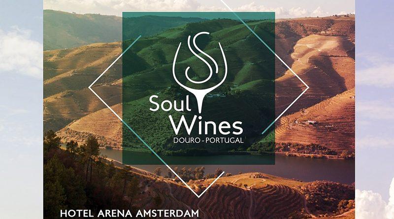 Nervir convida-o para prova de vinhos Soul Wines