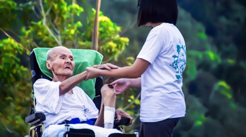 Cuidar até ao fim com compaixão